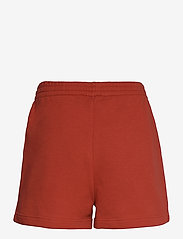 2NDDAY - 2ND Ketch Thinktwice - shorts casual - red ochre - 2
