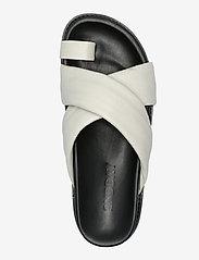2NDDAY - 2ND Henri - flat sandals - fog - 4