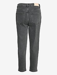 2NDDAY - 2ND Farah ThinkTwice - mom jeans - un black denim - 2