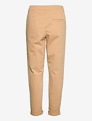 2NDDAY - 2ND Billie - bukser med lige ben - lark - 1