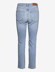 2NDDAY - 2ND Riggis Thinktwice - slim jeans - light blue - 2