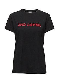 2ND Lover - BLACK