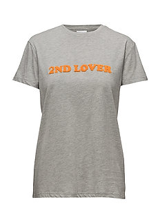 2ND Lover - MEDIUM GREY MEL.