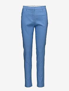 2ND Liga - pantalons slim - hydra