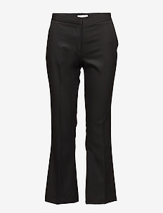 2ND Jill - pantalons - black