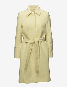 2ND Cornelia - manteaux en laine - lemonade