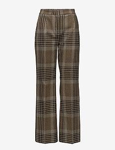 2ND Mary - pantalons larges - pale khaki