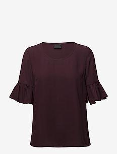 2ND Dawn - short-sleeved blouses - winetasting