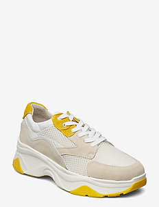2ND Fast - low top sneakers - star white
