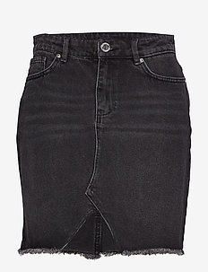 2ND Raffe Un Black - UN BLACK DENIM