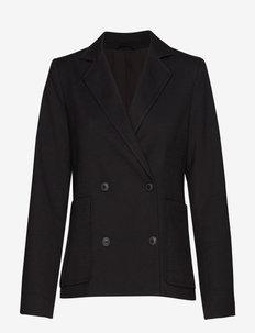 2ND Spree - blazers - black