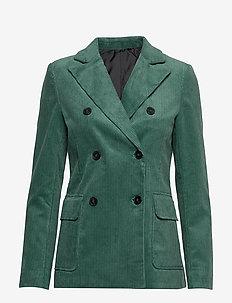 2ND Curtis - blazers - posy green