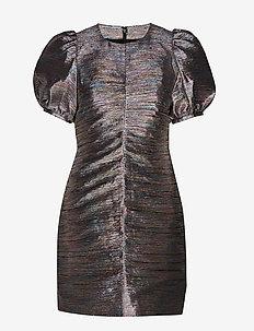 2ND Edition Dandy - korte kjoler - silver