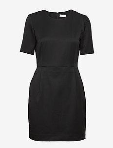 2ND Jetset - robes courtes - black