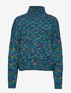 2ND Edition Johnny - turtlenecks - multi colour
