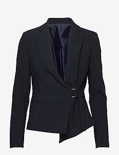 2ND Adrea - blazers - navy blazer