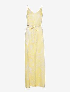 2ND Briolett Sorbet - maxi dresses - limelight