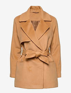 2ND Lana - wool coats - india