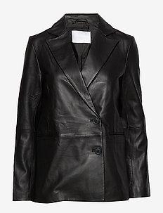 2ND Latoya - blazers - black