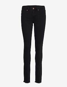 2ND Jolie ThinkTwice - skinny jeans - un black denim