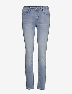 2ND Sally ThinkTwice - skinny jeans - light blue