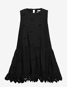 2ND Esther THINKTWICE - midi kjoler - black