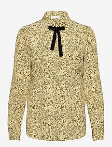 2ND Gwen Supine - blouses à manches longues - jojoba