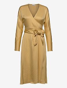 2ND Serenity - wrap dresses - jojoba