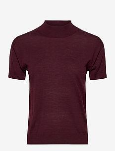 2ND Elise - gebreide t-shirts - sassafras
