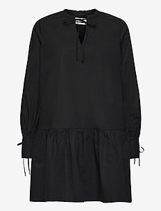 2ND Axel Thinktwice - robes courtes - black