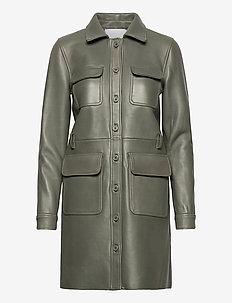 2ND Sway - coats - castor