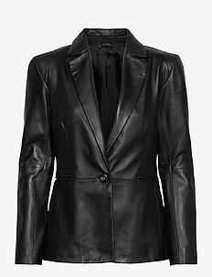2ND Miller - casual blazers - black