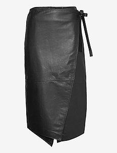 2ND Murphy - midi skirts - black