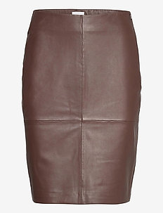 2ND Cecilia - pencil skirts - forest floor