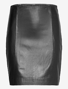 2ND Electra - pencil skirts - black