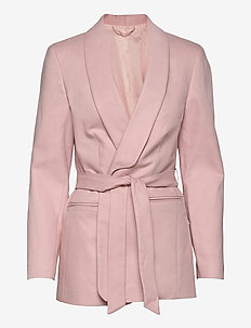 2ND Alba - casual blazers - sepia rose