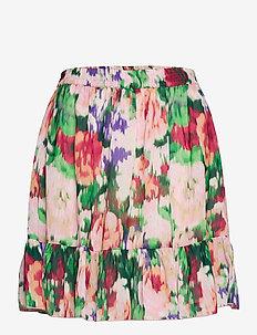2ND Sophia Verano ThinkTwice - midi skirts - verano