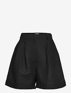 2ND Marisol - chino shorts - jet black