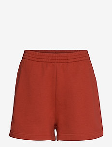 2ND Ketch Thinktwice - casual shorts - red ochre