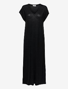 2ND Rocio ThinkTwice - robes de jour - jet black
