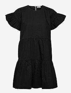 2ND Loretta - hverdagskjoler - black