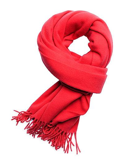 2ND Harmony - POPPY RED
