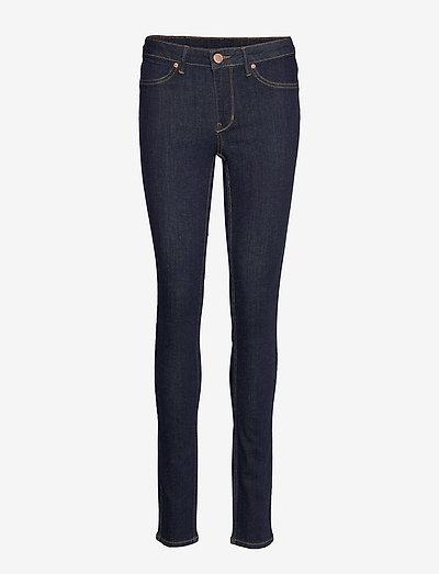 2ND Jolie Deep - skinny jeans - dark blue
