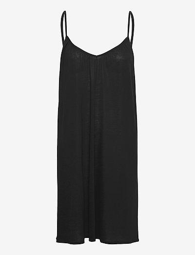 2ND Alessandra ThinkTwice - summer dresses - jet black