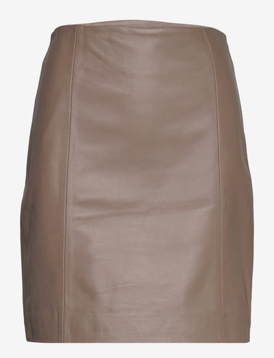 2ND Electra - Refined Leather - short skirts - falcon