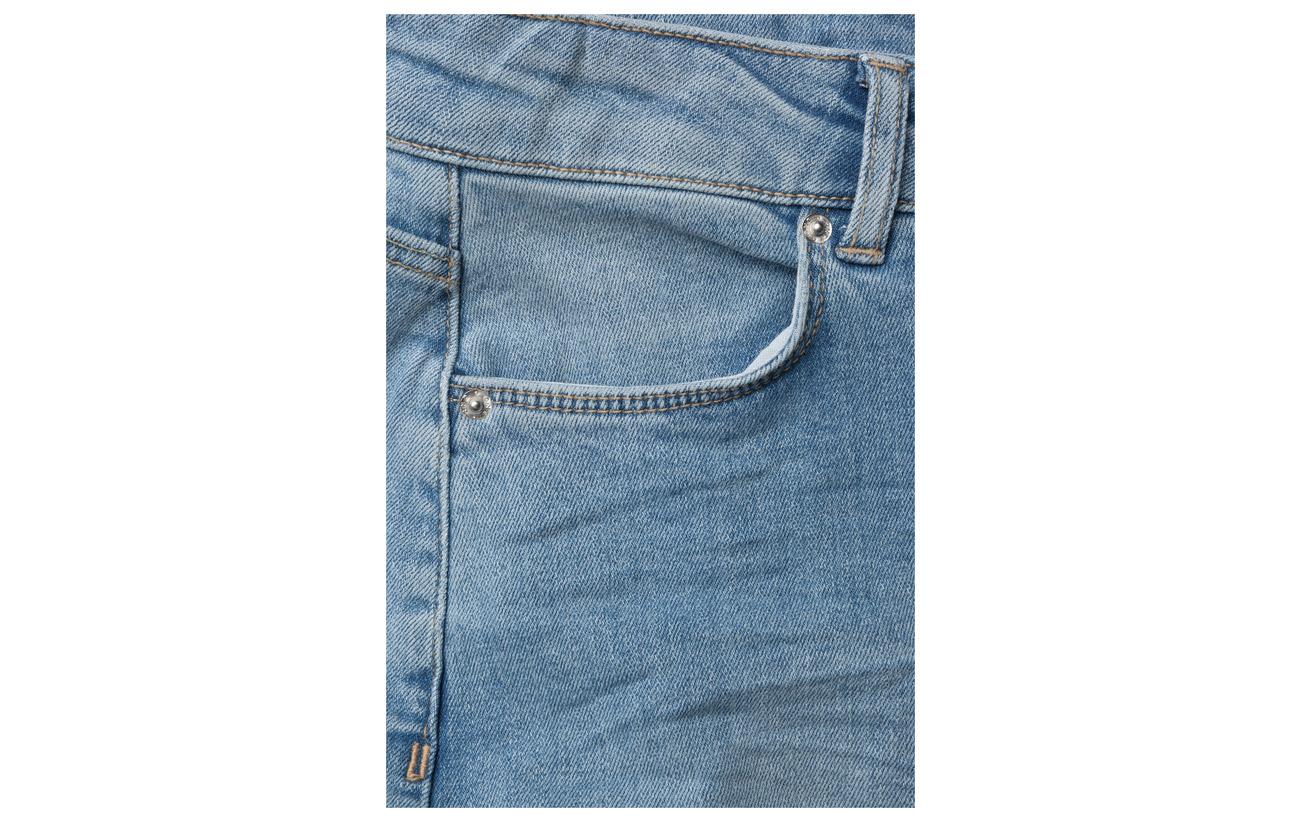 Coton Blue Jeans Vintage Noora 2nd 98 2 One Elastane Blue 828 xYW8xtBTn