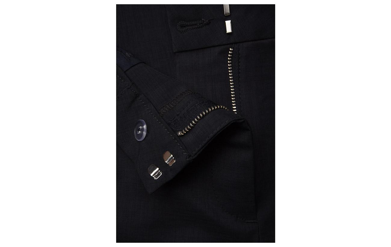 2nd Polyester 8 Elastane 92 Split Titanium Carine 817 One Pants Dash r1Z8r