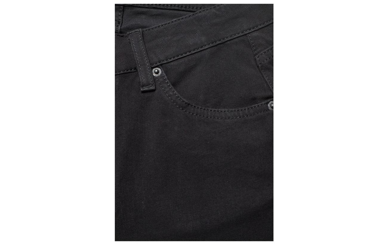 86 9 Polyester 2nd One 851 Nicole Coton Black 5 Elastane Flex UZq1UX