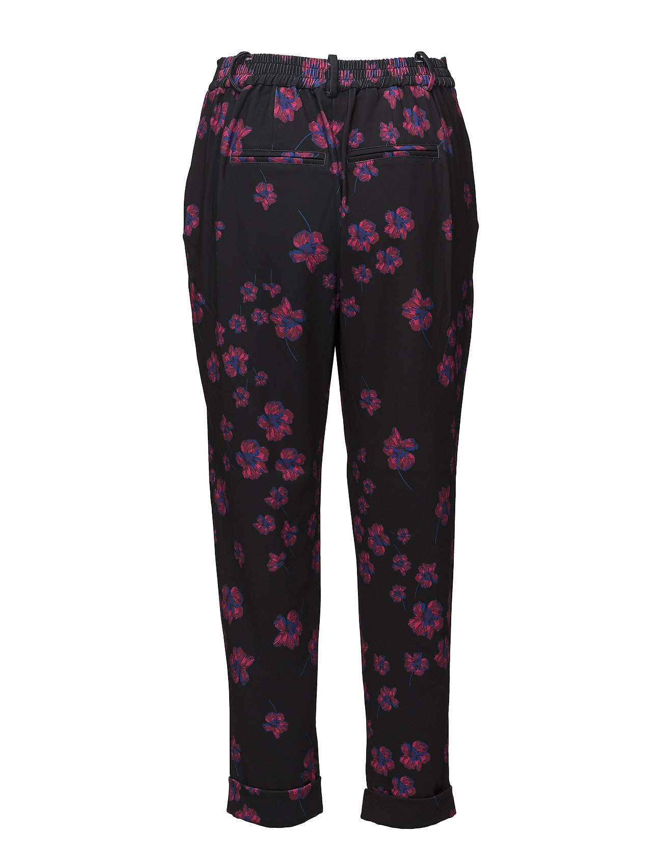 2nd One Anne 881 Pants (Pink Fluorescent Bloom) 239.70 kr | Stort utbud av designermärken frzoH117