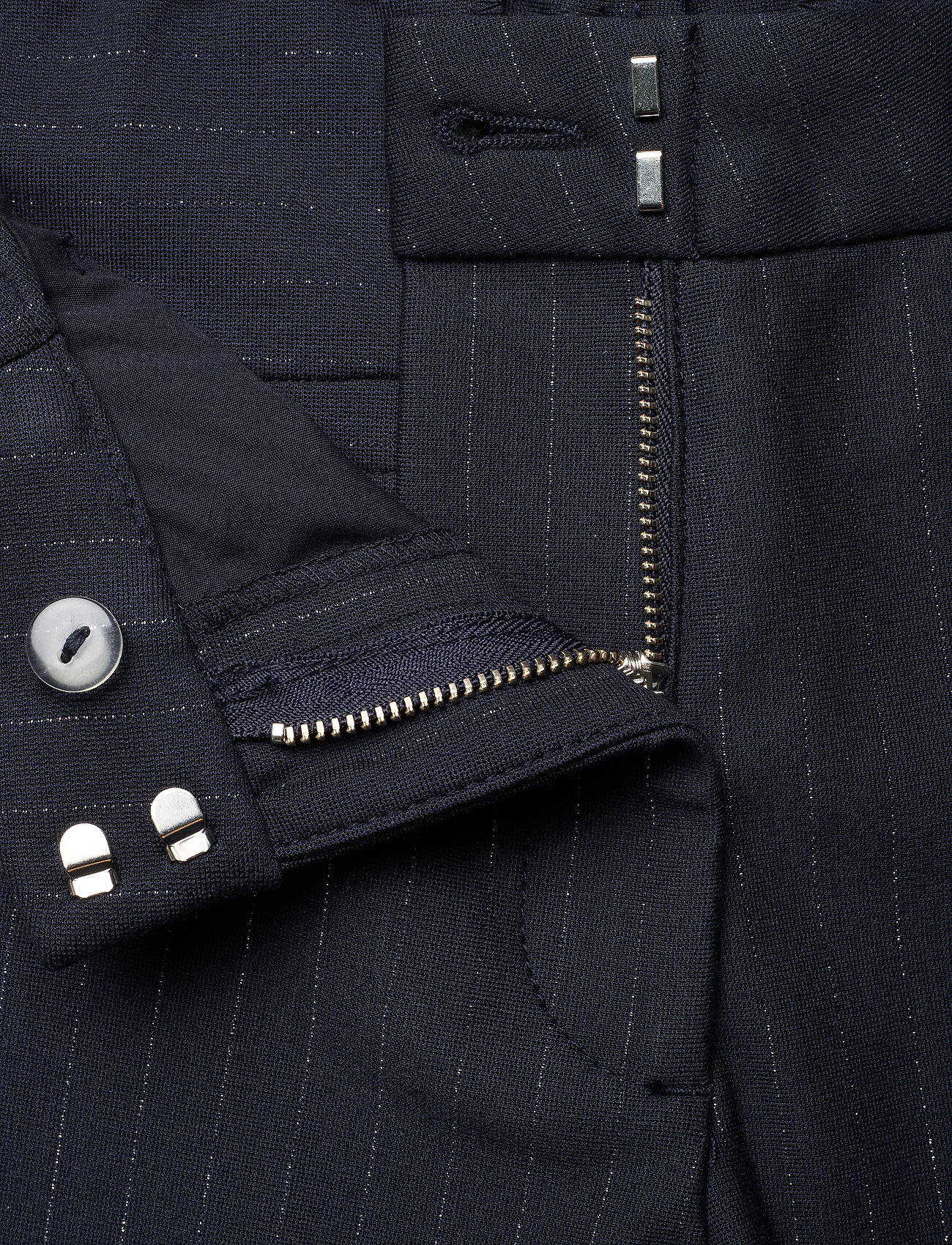 2nd One Carine 888 Navy Pins Shine (Navy Pins Shine) 239.70 kr | Stort utbud av designermärken ZlHls9gd